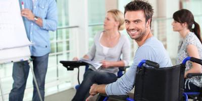 XV Ogólnopolskie Spotkanie Studentów Niepełnosprawnych