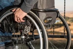 Gdzie mają szukać pomocy psychologicznej rodzice niepełnosprawnych dzieci?