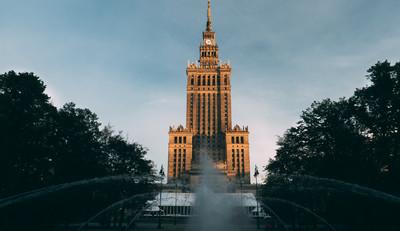 Warszawska jedność dla klimatu