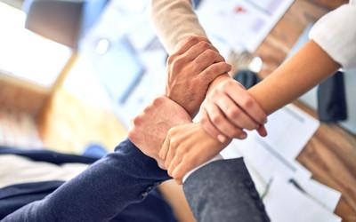Jedność organizacji i przedsiębiorców poprzez Fundację Jagniątków