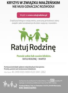 Fundacja Mamy i Taty - podsumowanie roku 2017 oraz plany na 2018