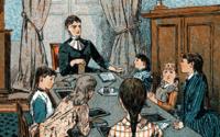 Alternatywa edukacji domowej