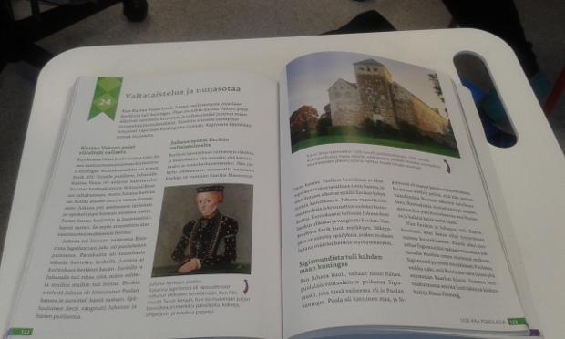 Klucze do sukcesu edukacyjnego Finów