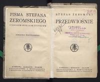 Narodowe Czytanie 2018. 8 września cała Polska czyta Przedwiośnie