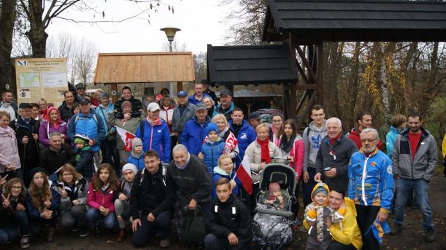 Wspólne czyszczenie jeziora sposobem na integrację lokalnej społeczności