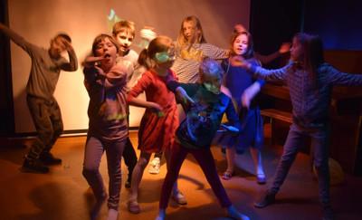 Edukacja artystyczna i kulturalna dzieci w Poznaniu