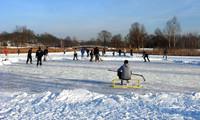Wielkie serca pasjonatów hokeja na lodzie
