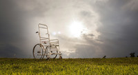 """Fundacja Niepełnosprawnych """"Sanus"""" pomaga osobom niepełnosprawnym w Ostródzie"""