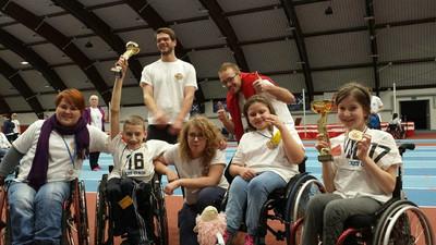 Aktywna rehabilitacja z FAR, nadzieją na aktywne życie dla osób niepełnosprawnych