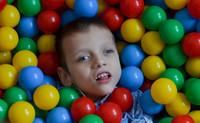 Ból i pocieszenie, czyli pomoc chorym i porzuconym dzieciom