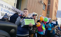 Petycja o ŚDS typu D dla osób z autyzmem została złożona w ministerstwie