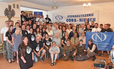 Stowarzyszenie Odra-Niemen, czyli sztafeta pokoleń