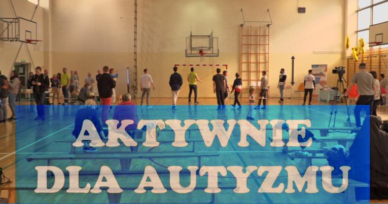 """""""Aktywnie dla Autyzmu"""" - akcja charytatywna w Pruszkowie"""