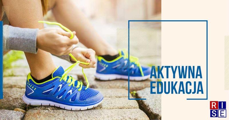 Edukacja, zdrowe odżywianie i sport