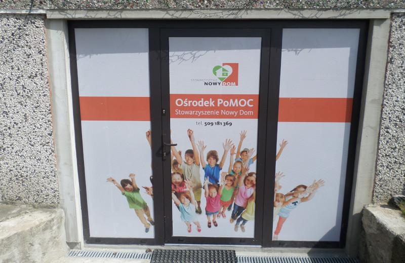 Metodyczna pomoc dla rodzin zastępczych z Podkarpacia i ich wychowanków