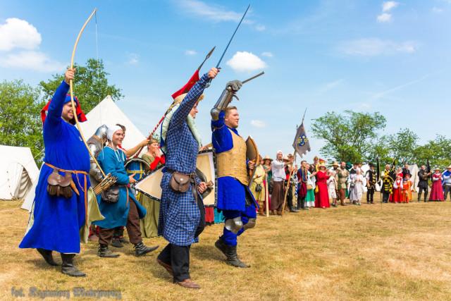 Własnymi siłami ożywili miejscowość i aktywizowali jej mieszkańców