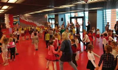 Animacja aktywności dzieci, dorosłych i seniorów