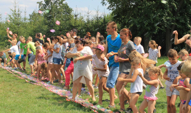 Stowarzyszenie ZMW animuje życie społeczne w gminie Święciechowa