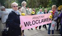"""""""Amazonki"""" we Włocławku"""