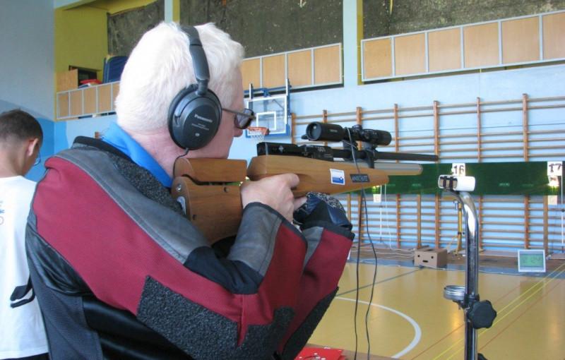 Aktywność sportowa osób niewidomych i słabowidzących w Przemyślu
