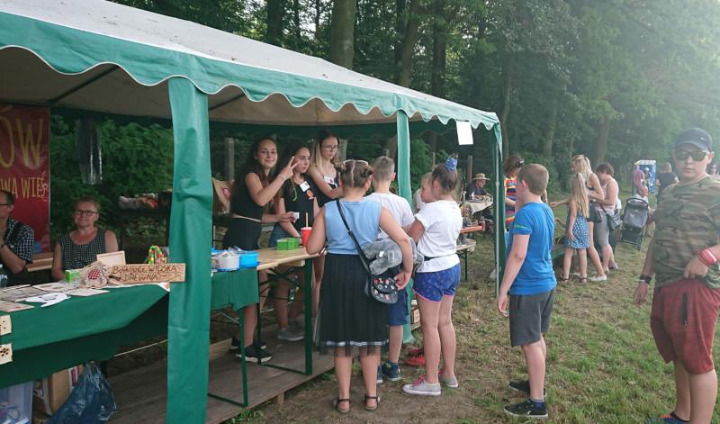 Współdziałanie społeczników przyczynkiem do rozwoju wsi Bąków