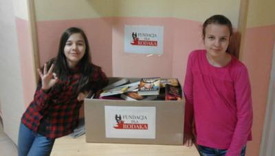 Organizują pomoc dla Polaków mieszkających w Kazachstanie