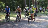 Wyprawy rowerowe po Polsce i Europie