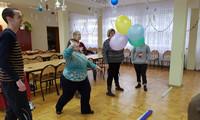 Aktywizacja społeczna i kulturalna osób niepełnosprawnych
