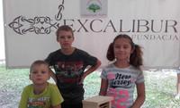 Wspierają rozwój kulturalny i fizyczny dzieci i młodzieży