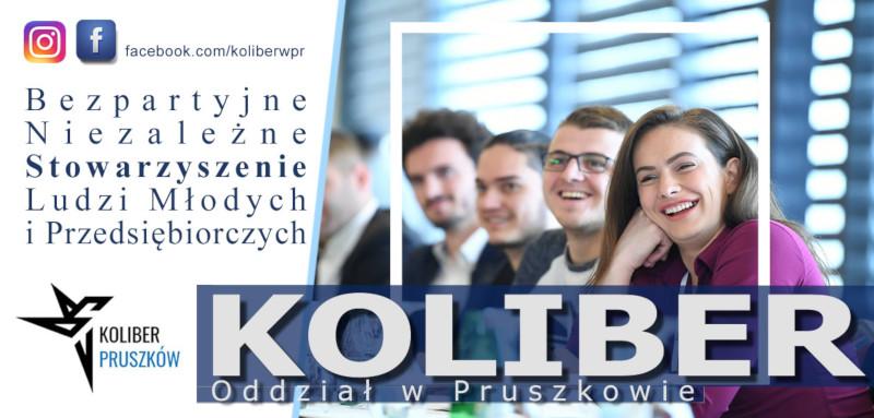 KoLiber działa na rzecz mieszkańców Pruszkowa