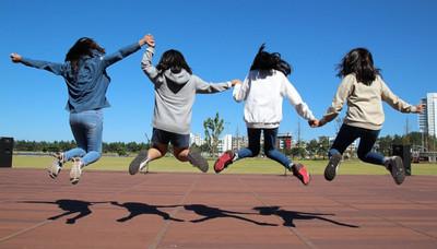 Pomagają dzieciom i młodzieży rozwijać swój potencjał