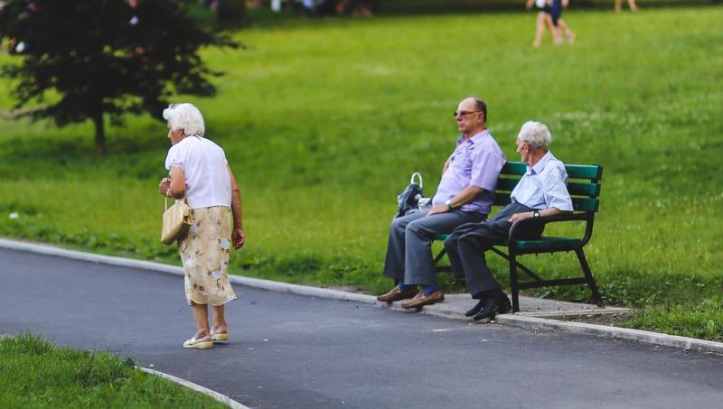 Wspólne warsztaty podnoszą kompetencje i integrują osoby w wieku 50+ i 60+