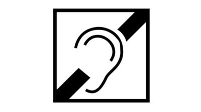 Pomagają osobom niesłyszącym funkcjonować w świecie osób słyszących