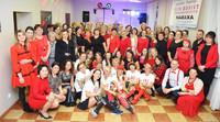 Stowarzyszenie Inkubator Rozwoju Klub Kobiet Przedsiębiorczych NAMAXA