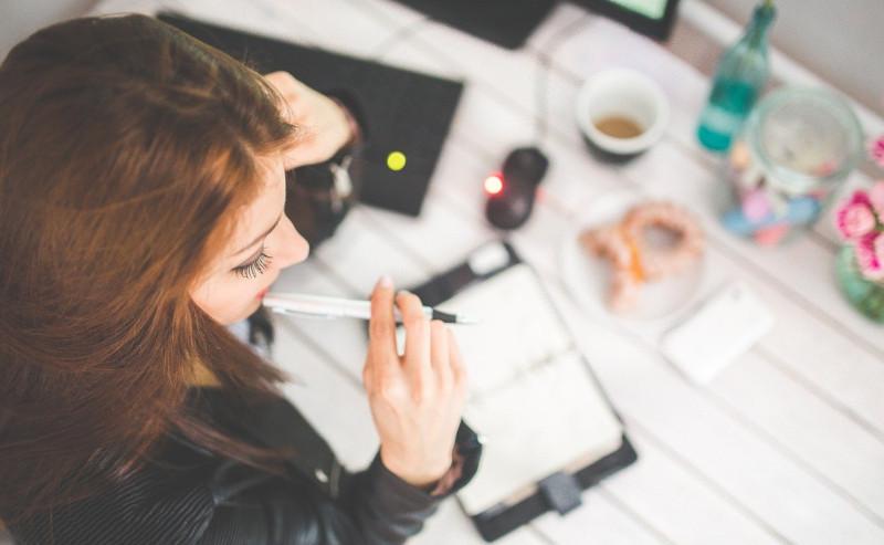 Wzajemne wsparcie kobiet biznesu w niewielkim mieście
