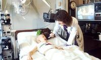 Ich pasją jest pomaganie chorym dzieciom