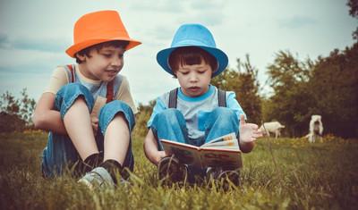 Wspierają rozwój dzieci ze swojej gminy
