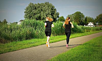 Panie łączą aktywność fizyczną z rozwojem osobistym
