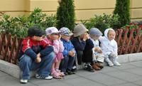 Wspierają rozwój wychowanków domów dziecka
