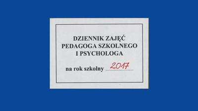 Psycholog w oświacie,  czyli  między  młotem a kowadłem
