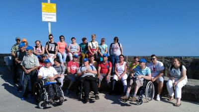 Warsztaty Terapii Zajęciowej i pomoc materialna osobom niepełnosprawnym