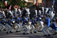 Społecznym wysiłkiem stworzyli w swoim miasteczku wielki festiwal orkiestr