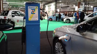 Działają na rzecz rozwoju elektro-mobilności w naszym kraju