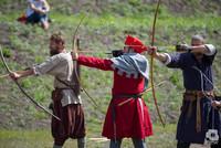 Bractwa rycerskie to nie tylko występy w średniowiecznych zbrojach
