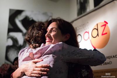 Grupa BądźMy zapewnia psychiczną formę wsparcia osobom chorym na nowotwory
