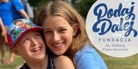 Mali Odkrywcy - prawdziwe wakacje dla dzieci z niepełnosprawnością!
