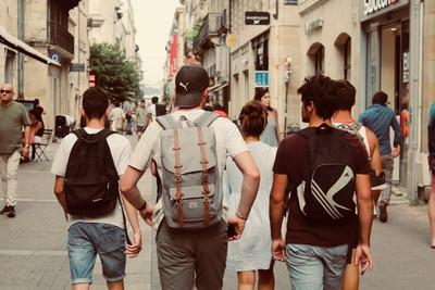 Fundacja Wiatrak - Aktywna młodzież