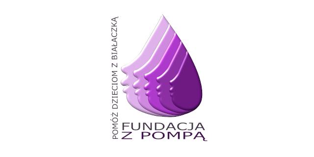 Fundacja z Pompą - Pomóż Dzieciom z Białaczką