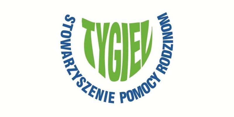 Pomagają całym rodzinom - Stowarzyszenie Pomocy Rodzinom Tygiel.