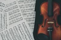 Muzyka to jedna z tych rzeczy, która potrafi swoim pięknem przybliżać nas do Boga...
